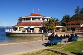 マンリー水族館